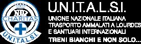 Logo Unitalsi